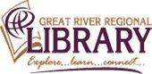 Great River Regional Library Logo