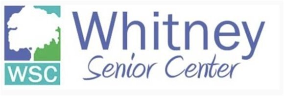 Whitney Senior Center Logo