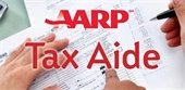 AARP Tax Aide