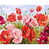 flower art picture