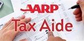 AARP Tax Aide