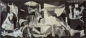 Painting by Picasso and George Braque-Cubist Style
