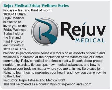 Rejuv Medical