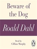 Beware of the Dog-Book Cover