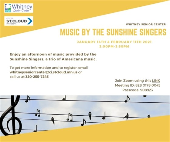 sunshine singers