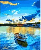 boat painting choice