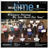 Whitney Times