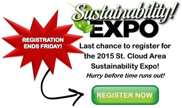 2015 St. Cloud Area Sustainability Expo