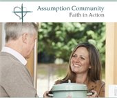 Assumption Faith in Action
