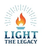 Light the Legacy Logo