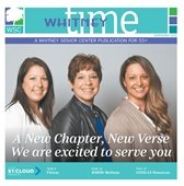 Whitney Times Cover