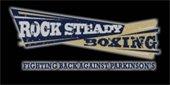 Rock Steady Boxing-Parkinson's Logo