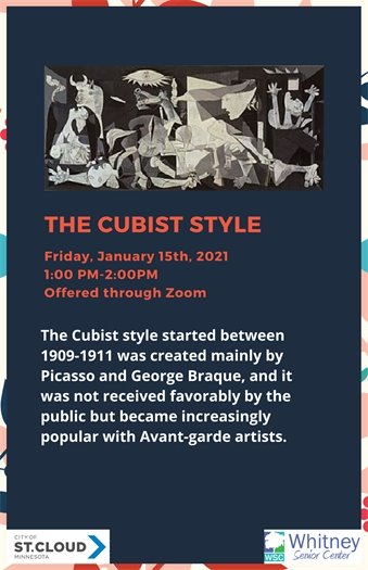 The Cubist Style