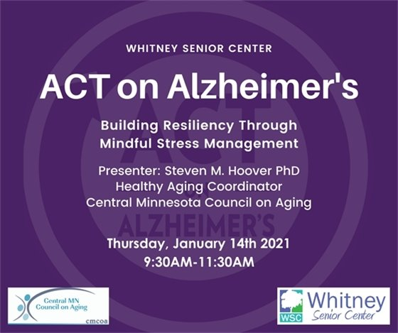 Act on Alzheimers