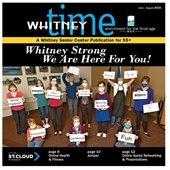 Whitney Times