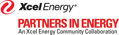 Xcel Partners in Energy logo
