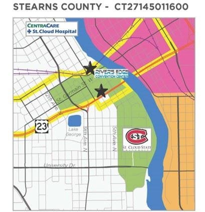 Stearns County