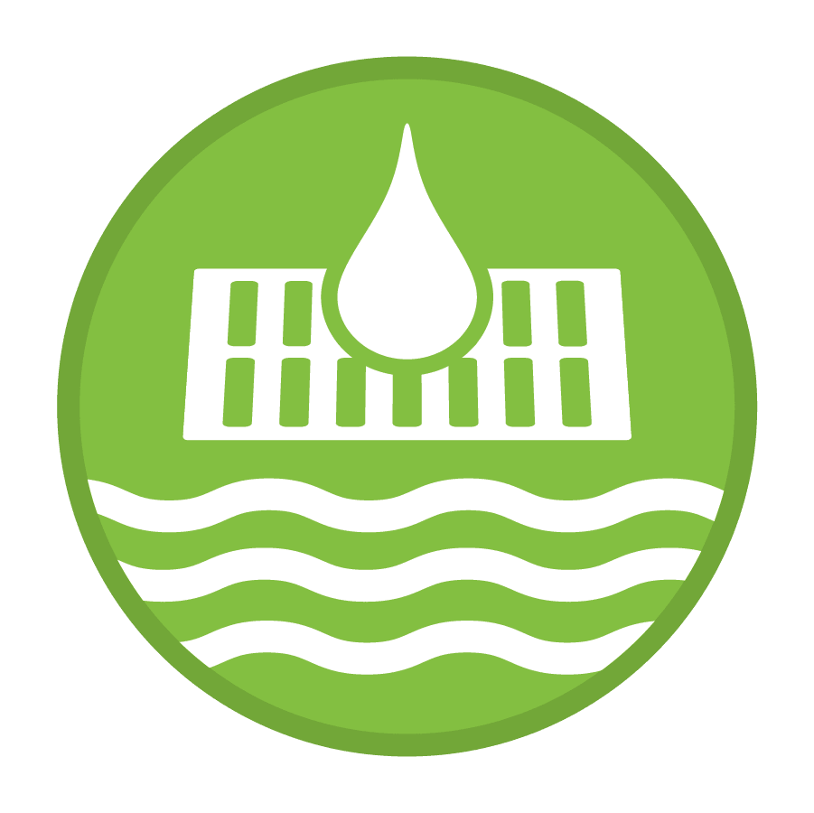 Stormwater Division Logo