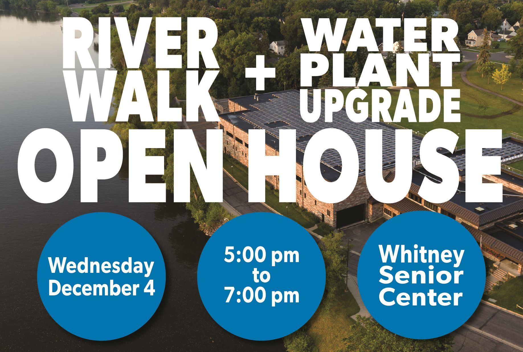riverwalk water treatment open house-01