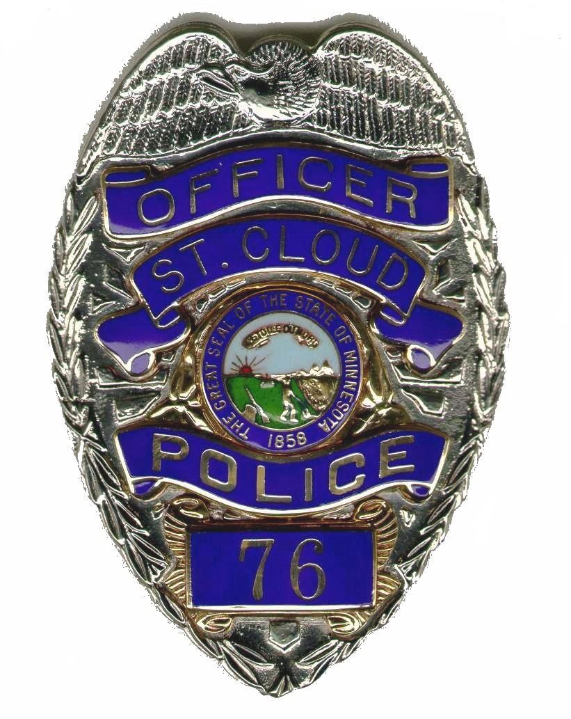 Badge 12