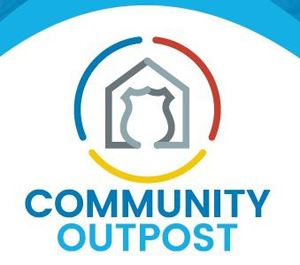 Community Outpost Logo