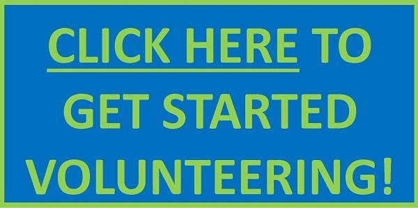 Click here to get started volunteering with RSVP! Opens in new window