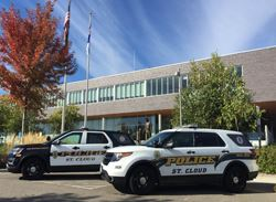 Police | St  Cloud, MN - Official Website