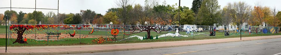 Arts - Seberger Fence Mural (04)