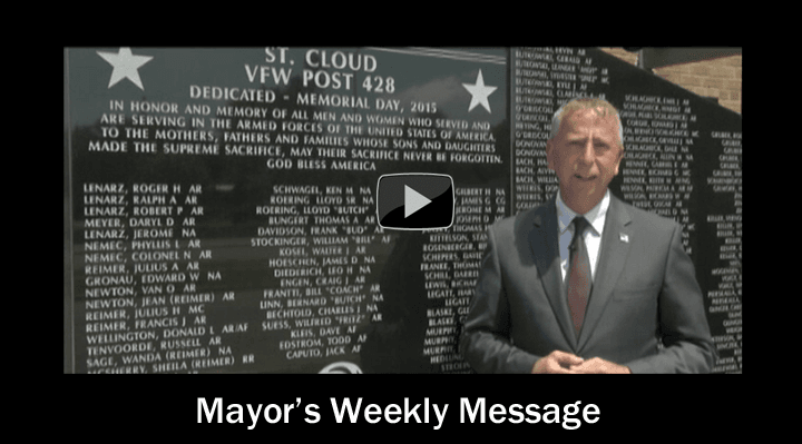 Mayors Message Web Button_213
