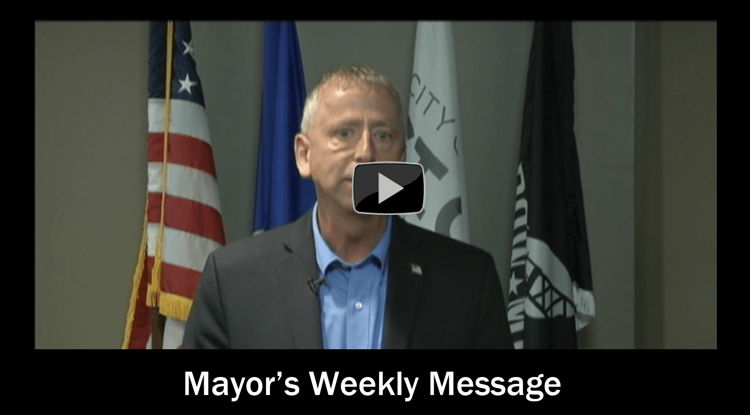 Mayors Message Web Button_July4
