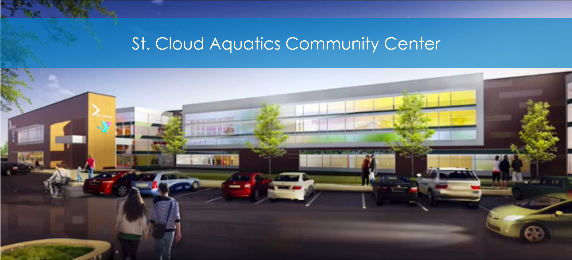St. Cloud Aquatics Community Center