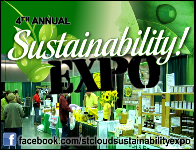 2014 Sustainability Expo